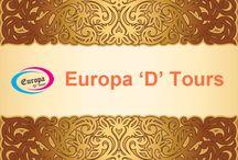 Europa D Tours