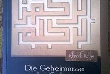 """Die Geheimnisse des Gebets / """"Die Geheimnisse des Gebets"""" aus dem Verlag """"Granada-Verlag"""" in 2. Auflage"""