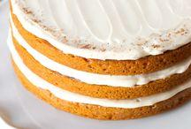 Gluten Free - Cakes & Bakes