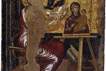 116 Greek Iconography