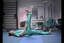 kręgosłup ćwiczenia
