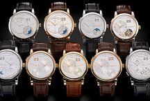 Armbanduhren - Horlogerie