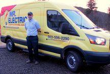 Mr. Electric of Hillsboro