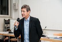 Talking Heads Ulrich Seidl en discussion avec Jean Perret / by HEAD – Genève