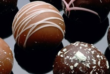 Chocolate Forever! / This is what's great about chocolate; there are so many ways to make it and therefore so many ways to enjoy it!