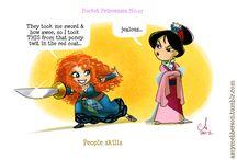 pocket prinses