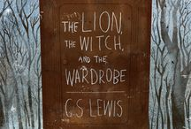 Books <3 / by Sarah Overdorf
