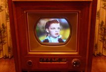 TV toestellen