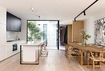 Project - MF Morris Kitchen