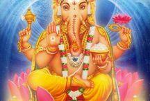 India's Gods