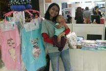 momme pregnancy shirt @bazaar