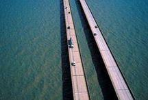 Louisiana Bridges