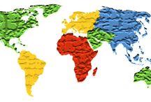 Homeschool - Geography
