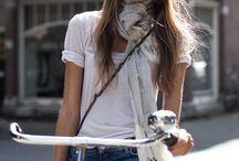 My Style / by Krystal Kramer