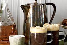 A Healthy Winter / Warm, yummy, and healthy recipes!