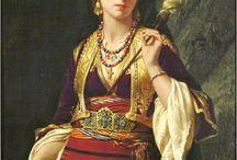 Emile Charles Hippolyte Lecomte-Vernet (1821–1900) / Art from France.