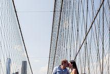 Melisa & Paul - Love in the Big Apple