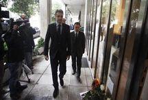 Στο Παρίσι ο Μητσοτάκης.
