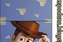 cumple Woody