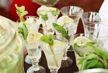 Cocktails ;-)