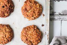 Mayvers cake cookies