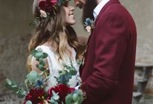 Bohemian Backyard Wedding / by Feast.Fashion.Faves