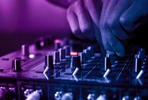 Music and DJ's / What's a party with out music? We have some great tunes for you at the runthenight party.