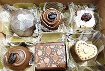 TuttiCioccolato - Chocolates e Criações