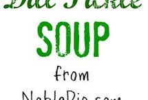 Soup Recipe For Lunch