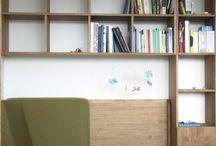 Sofas in Interiors / Böhm furniture in customer's interiors.