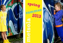 Spring/summer 2013