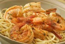 Recipe-seafood