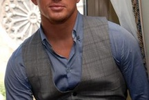 Channing hotness