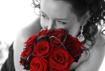 Classic Wedding Flowers / Timeless style wedding flowers