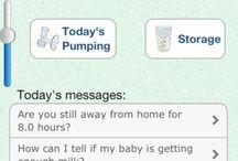 Breastfeeding Apps