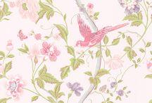 Laura Ashley Prints
