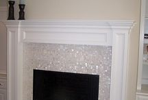 fireplace / by jc perry