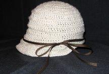 Crochet / by Vicki Link
