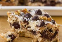 Paleo/Grain Free: Treats / Treats, desserts, goodies / by Susan | Our Family Eats