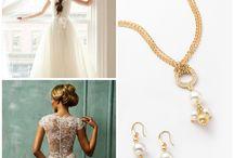NOVIAS NICE / Accesorios de joyeria para novias