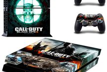 console cool
