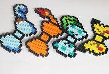 Perler Beads Pokemon