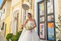 Wedding  / Düğün  / Dış mekan Gelin Damat çekimleri