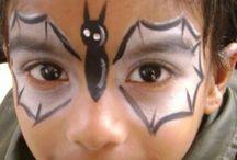 facepaint hallow