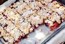 Ciasto slivkowe