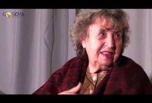 Eva Moučková - léčitelka