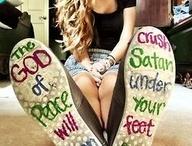 f o r _ m y _ s o u l / Love in Him