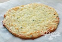 "Low Carb- ""Bread"", Pizza, Cakes, Pancakes / Coconut Flour, Almond Flour, Flaxseed, Psyllium Husk - all have their own boards"