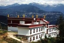 Tibetan Buddhism Sikkim