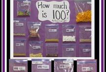100th Day of school / by Tammy Slane Walker